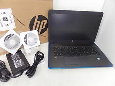 "HP ZBook 17 G3 17.3"" i5-6440HQ 8GB 500GB M1000M W7P Mobile Workstation W4D28US O"