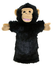 Long Sleeved Glove Puppets - Chimp