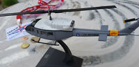 1x Bell UH 1 N  HELIKOPTER USAF / NATO Army / Bundeswehr  Metall 1:72 / Diecast