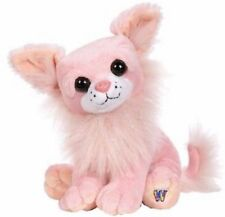 WEBKINZ CHI CHI CHIHUAHUA- HM 484 - NEW WITH UNUSED TAG/CODE