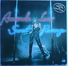 AMANDA LEAR - Sweet revenge - LP
