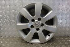 """Cerchio In Alluminio - Opel Zafira 6 x 16"""" ET44 - Lega cerchione - KAG K2"""