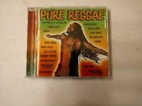 Pure Reggae - Various Artists - CD