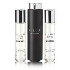 Allure Homme Sport von Chanel Eau de Toilette Spray 20ml für Herren