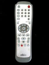 LITEON RM-51 DVD Recorder Remote Control LVW-5005 LVW-5006