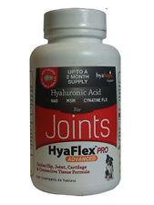 Hyalogic Hyaflex Pro Advanced w/HACanine 30 tabs