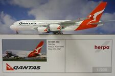 Herpa Wings 1:200  Airbus A380-800 Qantas VH-OQF  551991-002