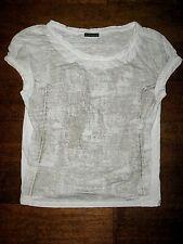 RIVER WOODS   Knappe katoen/elasthane shirt  Maat L.