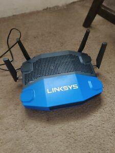 Linksys Wrt1900acs Dual Band Ac1900 Gigabit Smart WiFi Router