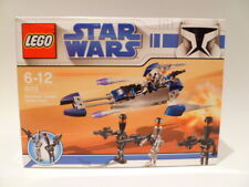 LEGO STAR WARS ASSASSIN DROIDS BATTLE PACK 8015 RETIRED NEW IN SEALED BOX