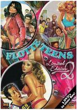 Flotte Teens Box 2 II Limited Edition dvd Box 3 dvds,neu/ovp, Collection, Set