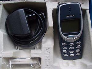 Telefono  MITICO NOKIA 3330 nuovo ORIGINALE NOKIA  ANCHE 3310