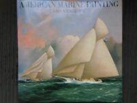 American Marine Painting