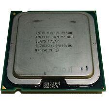 Intel Core 2 Duo E4500 SLA95 Processor
