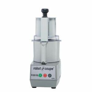 Robot Coupe Food Processor R201XL