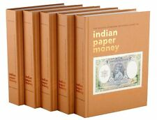 The Revised Standard Reference Guide to Indian Paper Money( Duely Autographed )
