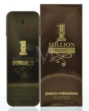 One Million Prive By Paco Rabanne Eau De Parfum 3.4 Oz 100 Ml Spray Men NEW