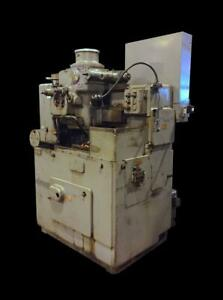 Fellows 8-AGS Type 5 HP Gear Shaper 220V 3 Phase
