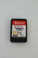 Nintendo Switch Dragon Quest XI 11 Streiter des Schicksals