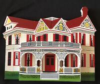BEISSNER HOUSE  # GLV04 GALVESTON TX SHELIA'S GALVESTON SERIES