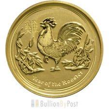 The Perth Mint Gold Bullion Coins