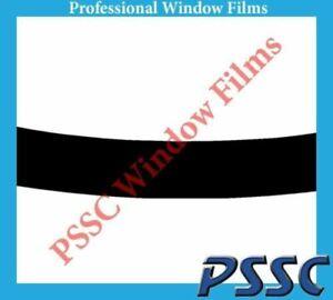 PSSC Pre Cut SunStrip Car Auto Window Films - Mazda Demio 5 Door 2008-2016
