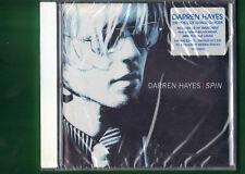 DARREN HAYES - SPIN CD NUOVO SIGILLATO