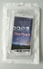 Cover e custodie semplice Per OnePlus 3 transparente per cellulari e palmari