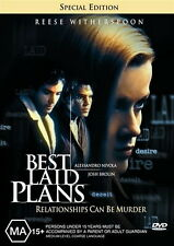 Best Laid Plans - Thriller - DVD