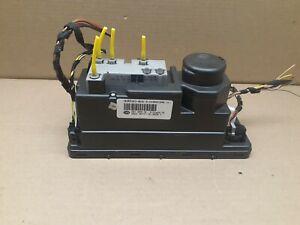 🏁'98-03 Mercedes W208 CLK320 E430 E320 Central Locking Vacuum Pump 2108001848