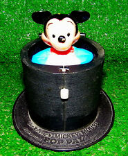 Vintage Mickey Mouse Push Button Pop Pal - Works Great