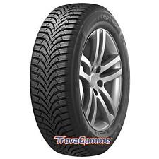 PNEUMATICI GOMME HANKOOK WINTER I CEPT RS2 W452 M+S 185/55R15 82T  TL INVERNALE