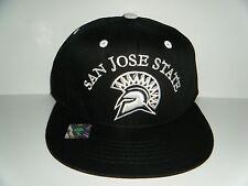 San Jose State University Spartans Authentic New Snapback Hat Cap