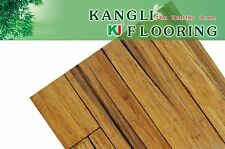Strand Woven Bamboo / Natural Anituque / Timber / Floating floor / Carbonised