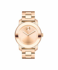 Brand New Movado Bold Womens Watch 3600342