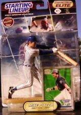 Mike Piazza New York Mets Starting Lineup Elite MLB action figure NIB Hasbro NIP