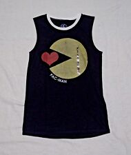 AUTHENTIC RECYCLED KARMA SLEEVELESS MEN'S / BOY'S MUSCLE SHIRT (S/P)