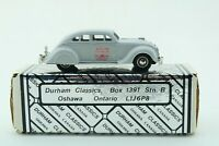 DURHAM CLASSICS 1934 CHRYSLER AIRFLOW 2 DOOR INDY 500 1/43 AAA Pace Car