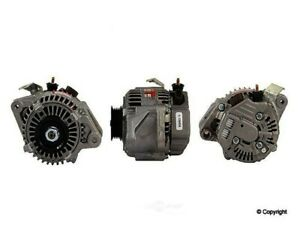 Alternator-Denso WD Express 701 51208 123 Reman