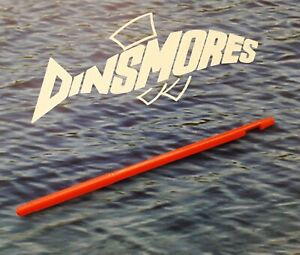 Dinsmores Disgorger - Floating Hook Remover Small Economy Discorger FREE Post