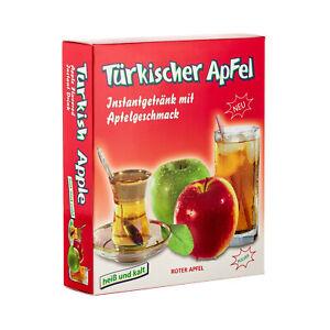 (11,50€ /kg) 600 Gramm Türkischer Apfeltee Rot