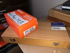 Dyer Bore Gage Model No 830 340 106 1377 2165 Mitutoyo Indicator 543 253b