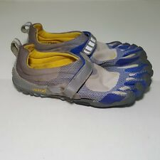 VIBRAM FIVEFINGERS MEN'S BAREFOOT RUNNING, WALKING SHOE, SIZE 43, US 9.5/10