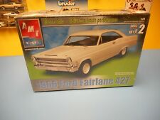 "AMT /ERTL  1966 FORD FAIRLANE 427     ""NEW"""
