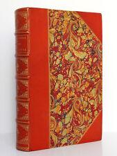 Jean Sire de Joinville Histoire de St Louis Natalis de WAILLY. Firmin-Didot 1874
