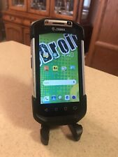 Zebra TC70X Android Mobile Barcode Terminal - TC700K-02B24B0-US