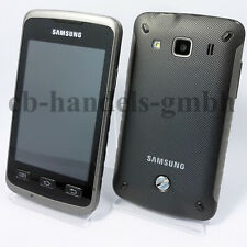 SAMSUNG GALAXY XCOVER GT-S5690 TITAN IP 67 3G UMTS ANDROID OUTDOOR SMARTPHONE