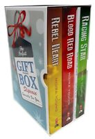 Dustlands Series Moira Young Collection 3 Books Box Set Gift Wrapped Slipcase
