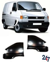 NEW VW TRANSPORTER T4 CARAVELLE 90-96 SHORT NOSE FRONT WING FENDER LEFT RIGHT