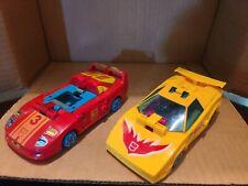 Transformers Takara Victory Brainmaster Laster and Braver lot